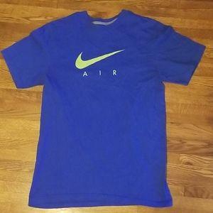 Nike Air t-shirt (M)